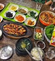 Shuimter Korean Restaurant