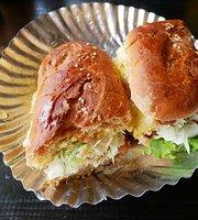 Hot Sandwich Corner & Cheese Shop