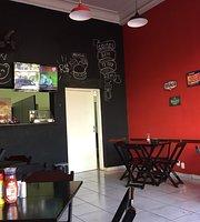 Leo's Burgers e Acai