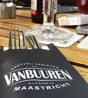 Brasserie Vanbuuren