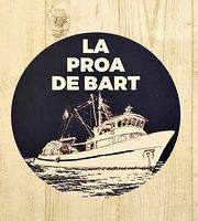 La Proa De Bart