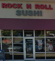 ‪Rock and Roll Sushi‬