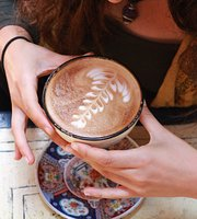 Darwin's Cafe