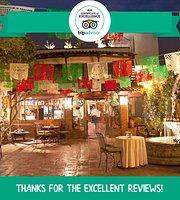 TlaquePasta Restaurant