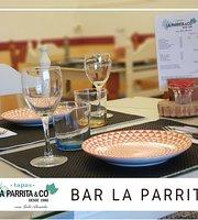 Bar La Parrita