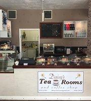 Daisy's Tea Rooms & Coffee Shop