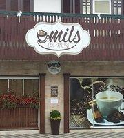 Cafe Expresso Mils