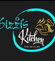 Sizzis kitchen