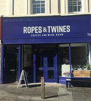 Ropes and Twines