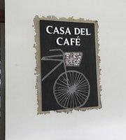 Casa Cafe