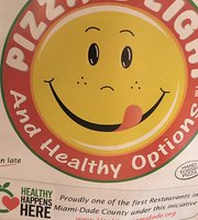 Pizza Du0027light