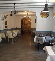 Restaurante 2A Sitges