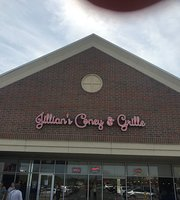 Jillian's Coney Island & Grille