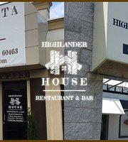 Highlander House Restaurant