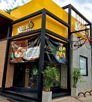 Velo Presso Cafe'