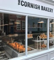 The Cornish Bakery