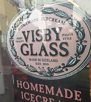 Visby glass