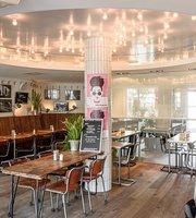 Café Piet de Gruyter