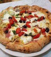 Street 709 - Pizza & Sfizi