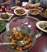 fairy Sichuan cuisine