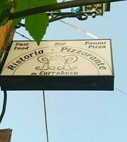 Ristoria Pizzorante Da Carrabusu