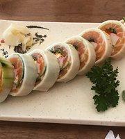 Deusimar Sushi - Gavea