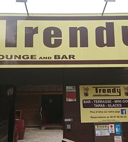 Trendy Lounge and Bar
