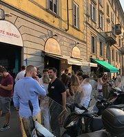Caffe Napoli - Via Vigevano