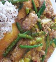 Tonxin Bambou Vert