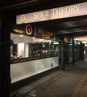 Spice Theory