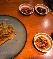 Ganglamedo Vegetarian Cuisine