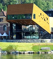 Gledeshuset Hønefoss