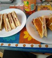 Bar Cafeteria Arceo