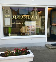Batavia Indonesisch Afhaalcentrum