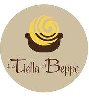 La Tiella di Beppe