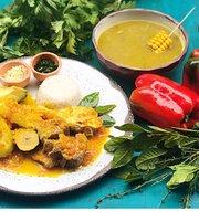 Guazca Comida Criolla