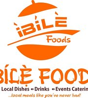 ‪Ibile Foods & Lounge‬