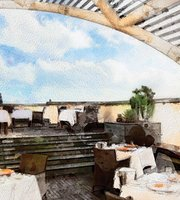 Vesuvio Roof Bar and Restaurant