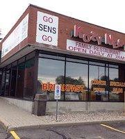 Kozy Nest Restaurant