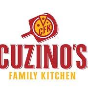 Cuzino's Family Kitchen