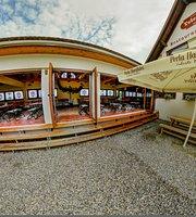 Restaurant Casa Telegdy Haz Etterem