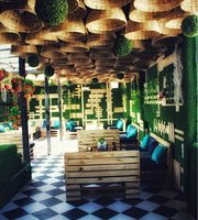 Chaska Restro Lounge