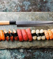 Shinkansen Sushi