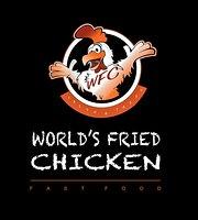 World's Fried Chicken Liège WFC