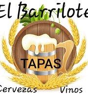 El Barrilote Tapas Bar