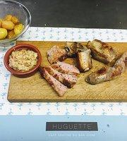 Huguette - Café cantine du Bon Vivre