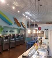 Island Time Ice Cream & Frozen Yogurt