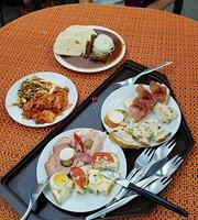 Caferestaurant U Mrázků