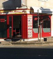 Kebab des Dombes