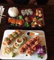Sam's Sushi Bistro
